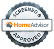 Certified Home Advisor Approved
