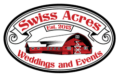 Swiss Acres Weddings & Events