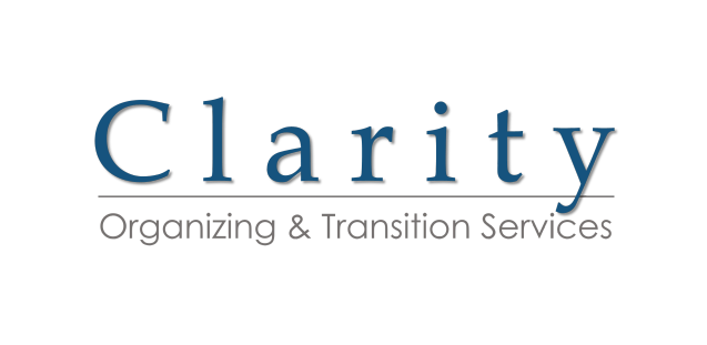 Clarity Organizing & Transition Services, LLC
