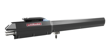 Liftmaster la500 swing gate opener for commercial applications.