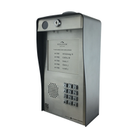 AAS - Ascent X2 – Cellular Multi-Tenant Telephone Entry System available at gate motors unlimited