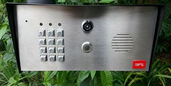 wireless keypad, gate opener motor, bft keypad, keypad installation, miami gate opener repair. Gate Motors Unlimited provides 24 hours 7 days a week emergency service to both commercial and residential properties.