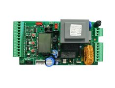 sea slide and swing gate operator control board main mother board available at gate motors unlimited