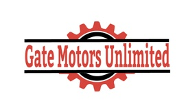 Gate Motors Unlimited | Gate Opener Motor Specialist