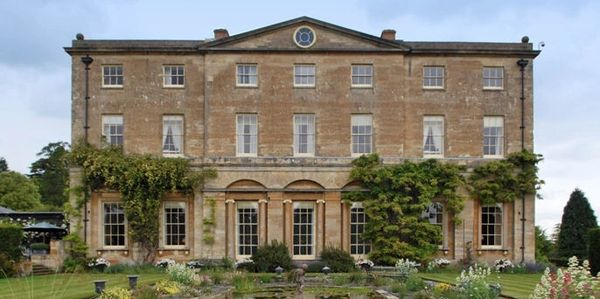 stately home, manor house and period home window cleaning