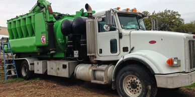 used vacuum truck for sale HV57 sewer cleaner