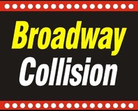 Broadway Collision