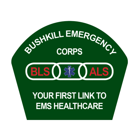 Bushkill Emergency Corps