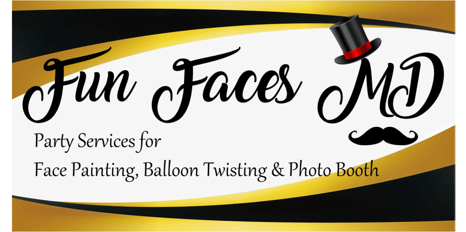 Fun Faces MD - Party Services