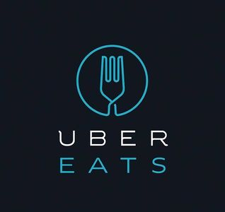 uber eats, tampa über eats, cafe at waterford