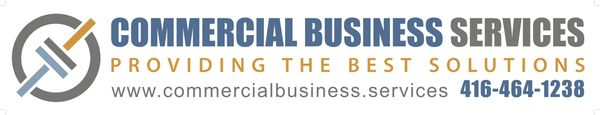 Commercial Business Services