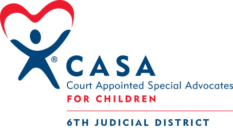 6th Judicial District CASA Program