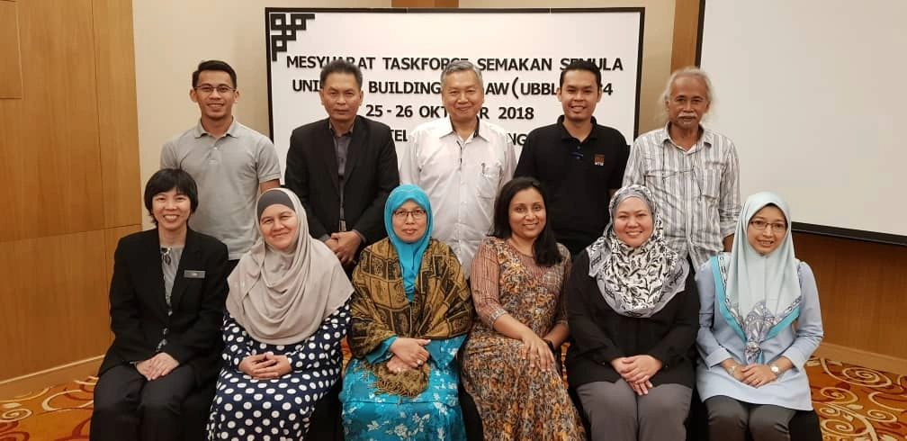 Paving the way for structural timber in Malaysia