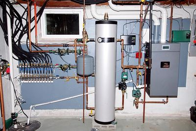 Hot Water Heaters  tank less water heaters tank-less water heaters