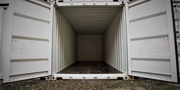 shipping container, storage container, rental container, home container, mobile container