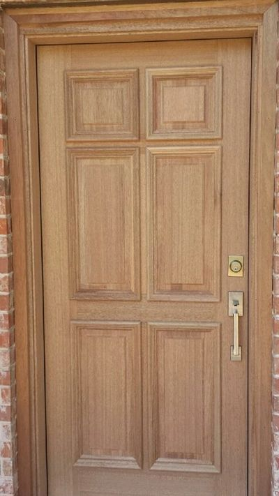 Residential install and repair entry door exterior and interior. We also specialize in customizing y