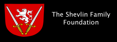 The Peggie & Paul Shevlin Family Foundation