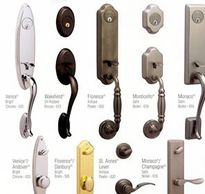 handle locksets
