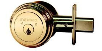 Medeco by PBC Locksmith