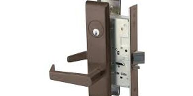 Mortise Lock by PBC Locksmith