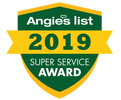 Lockstar reviews on Angie's List