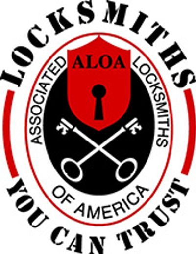 Brett Miller with Lockstar is a certified registered locksmith (CRL) and member of ALOA.