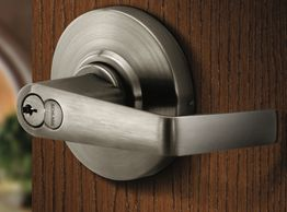 Lockstar sells Schlage AL and Schlage ND commercial levers.
