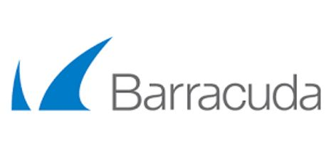 Barracuda Networking and Security
