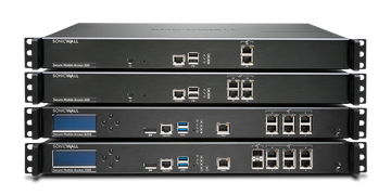 SonicWall Remote Access Appliance