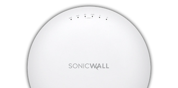 SonicWall Wireless Access Point