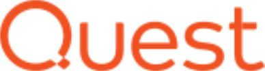 Quest Software Products