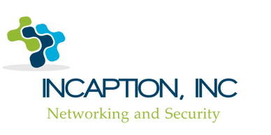 Incaption Network Cabling Installations