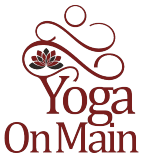 Yoga On Main