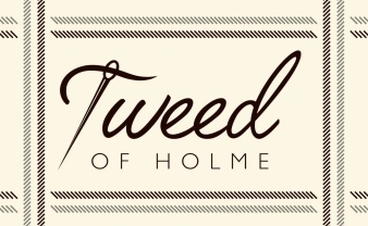 Tweed of Holme