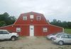 Geo-Thermal heating and cooling for your comfort in this Barn.