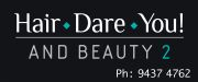 Hair Dare You & beauty 2