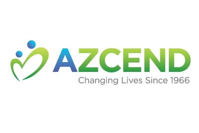 Click the logo above to visit AZCEND's website.