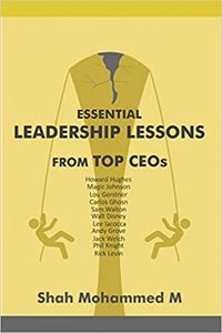 Leadership Lessons From Top CEOs