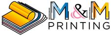 Welcome to             M & M Printing
