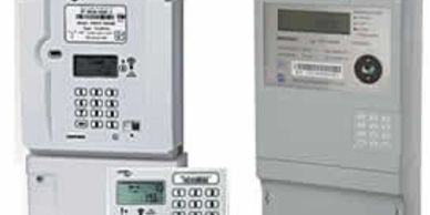 three phase meter electrician