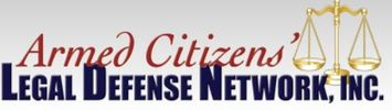 Armed Citizens' Legal Defense Network, Inc. logo