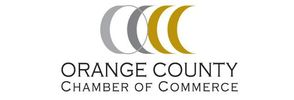 Zaro Celebrations is a Member of the Orange County Chamber of Commerce.