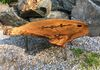 Red Oak Coffee Table with hairpin legs and walnut butterflies.....$695...SOLD