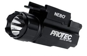 Protec HP190 pistol light
