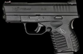 XDS Springfield
