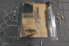 CMMG AR-15 22LR conversion kit