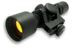 AR handle scope