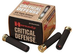Critical Defense .410