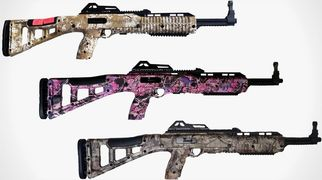 High point carbines