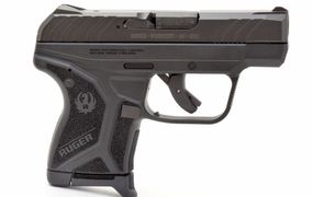 New Ruger LCP II 380